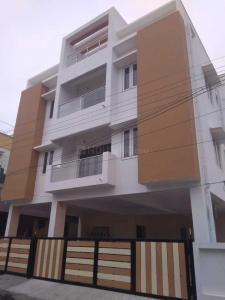 Gallery Cover Image of 1318 Sq.ft 3 BHK Apartment for rent in Vedic Mantra Enclave, Sholinganallur for 20000