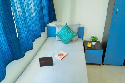 Bedroom Image of Truliv Properties in Kelambakkam