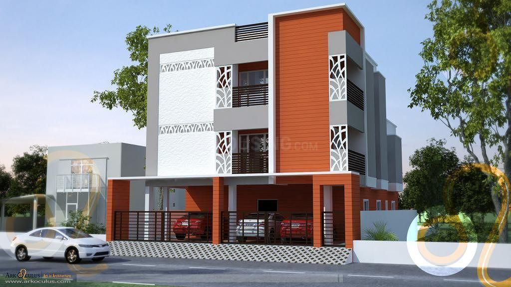 Building Image of 1174 Sq.ft 2 BHK Apartment for buy in Avadi for 5500000
