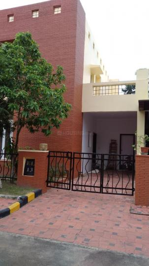 Building Image of 2177 Sq.ft 3 BHK Independent House for rent in Vedic Sanjeeva Town Bungalows, Salt Lake City for 45000