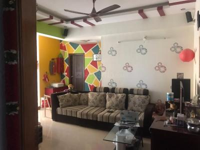 Gallery Cover Image of 1250 Sq.ft 3 BHK Apartment for rent in Battarahalli for 18000