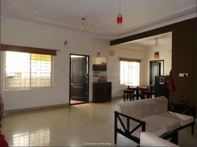 Gallery Cover Image of 1500 Sq.ft 2 BHK Apartment for rent in S.G. Palya for 33000