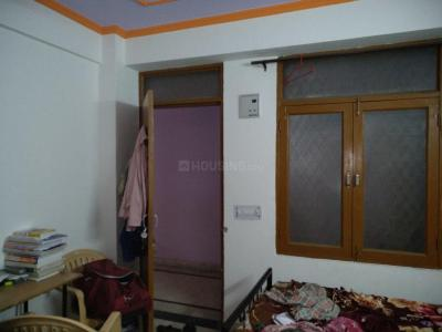 Bedroom Image of PG 4036260 Arjun Nagar in Arjun Nagar