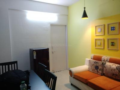 Gallery Cover Image of 1145 Sq.ft 3 BHK Apartment for rent in Paschim Barisha for 17000