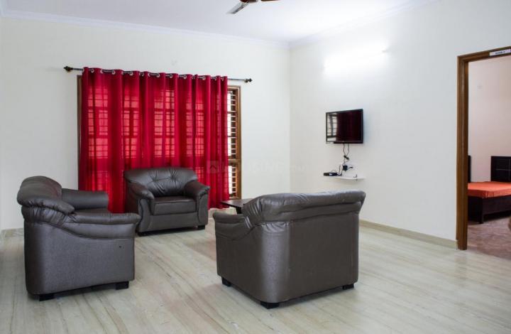 Living Room Image of PG 4642813 Hsr Layout in HSR Layout