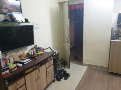 Gallery Cover Image of 350 Sq.ft 1 RK Apartment for rent in Dadar West for 27000