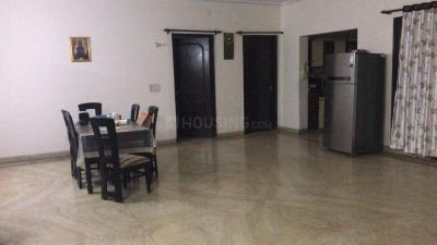 Hall Image of 7000 Sq.ft 8 BHK Independent House for buy in Sector 51 for 45000000