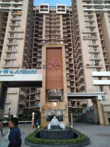 Gallery Cover Image of 1465 Sq.ft 3 BHK Apartment for rent in Arihant Ambar, Noida Extension for 11000