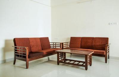 Living Room Image of PG 4642276 J. P. Nagar in JP Nagar