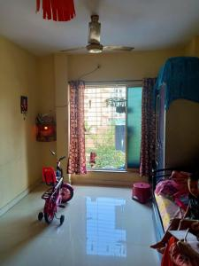 Gallery Cover Image of 650 Sq.ft 1 BHK Apartment for buy in Nine Sea Grape, Nalasopara West for 2500000