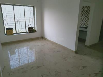 Gallery Cover Image of 1350 Sq.ft 4 BHK Independent Floor for rent in New Town for 16000