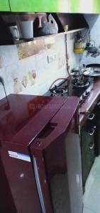 Kitchen Image of PG 4040589 Janakpuri in Janakpuri