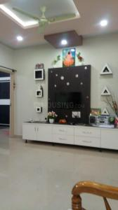 Gallery Cover Image of 1300 Sq.ft 3 BHK Apartment for rent in Banashankari for 24000