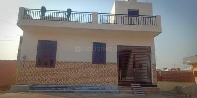 Gallery Cover Image of 810 Sq.ft 3 BHK Independent House for buy in Neharpar Faridabad for 3800000