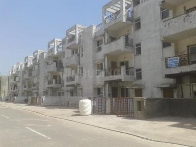 Gallery Cover Image of 1045 Sq.ft 3 BHK Independent Floor for rent in Sector 76 for 8000
