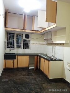 Gallery Cover Image of 1200 Sq.ft 2 BHK Independent Floor for rent in Kaggadasapura for 18000