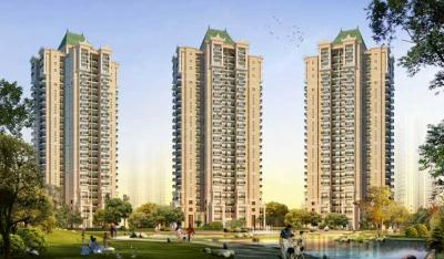 Gallery Cover Image of 1250 Sq.ft 3 BHK Apartment for buy in Capital Athena, Noida Extension for 4750000