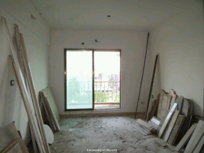 Gallery Cover Image of 1620 Sq.ft 3 BHK Apartment for buy in Kharghar for 14800000
