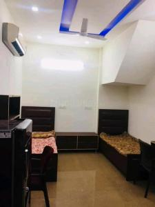 Gallery Cover Image of 450 Sq.ft 1 BHK Independent House for rent in Bindapur for 11000