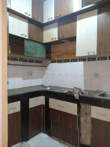 Gallery Cover Image of 900 Sq.ft 2 BHK Apartment for rent in IRWO Rail Vihar, New Town for 16000