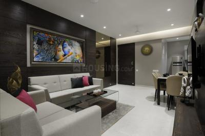 Gallery Cover Image of 1170 Sq.ft 2 BHK Apartment for buy in P4 Revanta, Ravet for 6770430