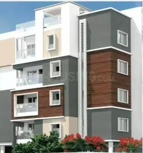 Gallery Cover Image of 1290 Sq.ft 3 BHK Apartment for buy in J P Nagar 8th Phase for 5158000