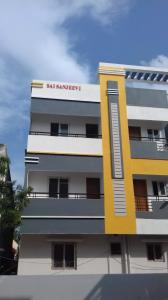 Gallery Cover Image of 820 Sq.ft 2 BHK Apartment for rent in Korattur for 14000