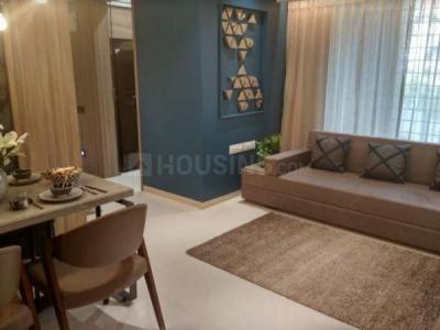 Gallery Cover Image of 945 Sq.ft 2 BHK Apartment for buy in Kasarvadavali, Thane West for 8500000