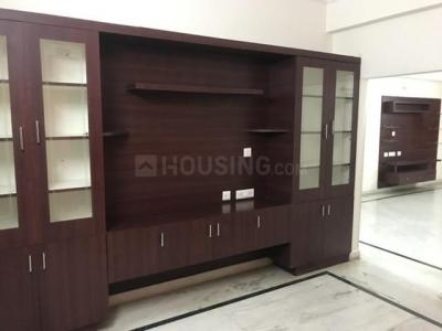 Gallery Cover Image of 2200 Sq.ft 3 BHK Apartment for rent in Kondapur for 28000