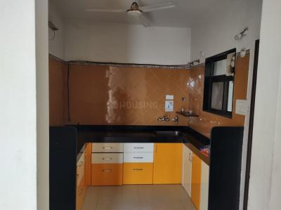 Gallery Cover Image of 1100 Sq.ft 2 BHK Apartment for rent in ARK Viman Prestige, Viman Nagar for 22000