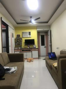 Gallery Cover Image of 600 Sq.ft 1 BHK Apartment for rent in Borivali East for 24000
