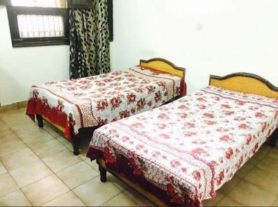 Bedroom Image of Nirvanaa Homes PG in Sarita Vihar