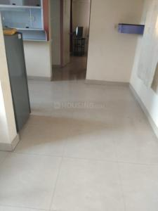 Gallery Cover Image of 1200 Sq.ft 2 BHK Apartment for rent in Magarpatta Roystonea, Magarpatta City for 22000