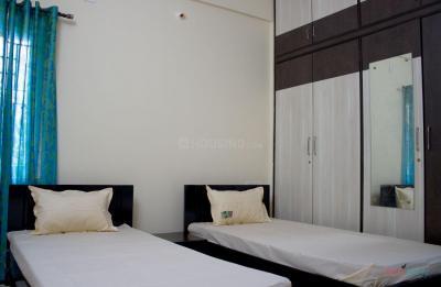 Bedroom Image of 203-anasuya Nest in Basavanagudi
