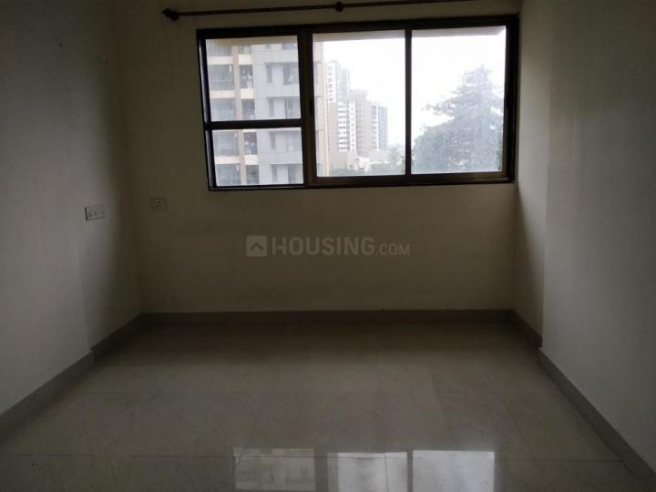 Bedroom Image of 500 Sq.ft 1 BHK Apartment for rent in Lower Parel for 37000