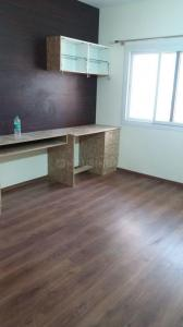 Gallery Cover Image of 1428 Sq.ft 2 BHK Apartment for rent in Jakkur for 30000