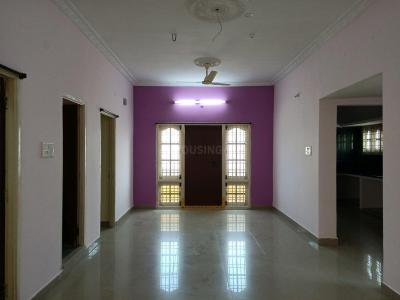 Gallery Cover Image of 1500 Sq.ft 3 BHK Apartment for rent in Dr A S Rao Nagar Colony for 11000
