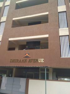 Gallery Cover Image of 1195 Sq.ft 2 BHK Apartment for buy in Dhiraan Avenue, Hemmigepura for 4850000