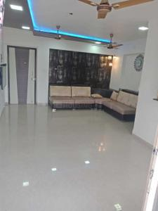 Gallery Cover Image of 1320 Sq.ft 3 BHK Apartment for buy in Kaul Kingston Tower, Vasai West for 8600000