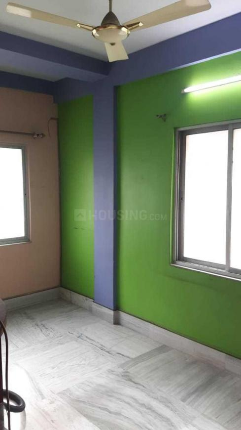 Bedroom Image of 1200 Sq.ft 3 BHK Apartment for rent in Garia for 17000
