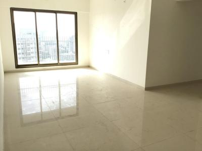 Gallery Cover Image of 1300 Sq.ft 3 BHK Apartment for rent in Malad East for 60000