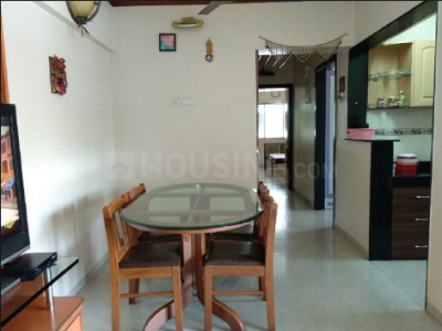 Gallery Cover Image of 680 Sq.ft 1 BHK Apartment for buy in Mulund West for 10500000