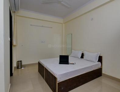 Bedroom Image of Shree PG in Sector 20