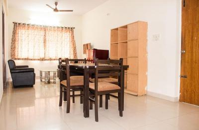 Dining Room Image of PG 4643091 Sadduguntepalya in Sadduguntepalya