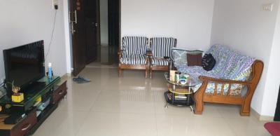 Gallery Cover Image of 1000 Sq.ft 2 BHK Apartment for rent in Sukhwani Empire Estate Phase 2, Chinchwad for 21000
