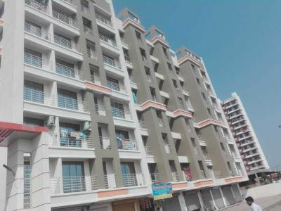 Gallery Cover Image of 550 Sq.ft 1 BHK Apartment for rent in Naigaon East for 5500
