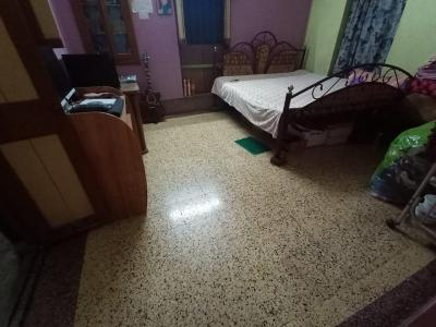 Gallery Cover Image of 1100 Sq.ft 3 BHK Independent Floor for rent in Garden Reach for 12000