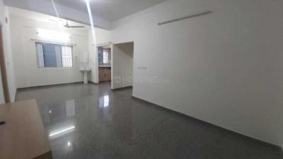 Gallery Cover Image of 1300 Sq.ft 2 BHK Apartment for rent in Srinivasa Sai Poorna Paradise, Somasundarapalya for 32000