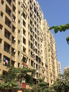Gallery Cover Image of 360 Sq.ft 1 BHK Apartment for buy in Arham Shubham Galaxy, Virar West for 2900000