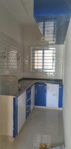 Gallery Cover Image of 550 Sq.ft 1 BHK Apartment for rent in HSR Layout for 16500